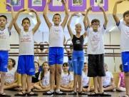 Escola de Dança Iracema Nogueira oferece 200 vagas gratuitas para crianças