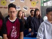 Escola de São Carlos cria disciplina que ensina a felicidade