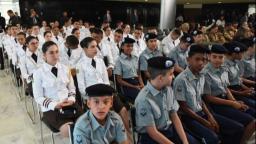 Promessas da eleição: Escola militar e faculdade municipal