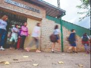 Após interdição, novo prédio de escola fica para final de 2020