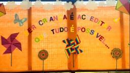 Dia das Crianças: Escolas de Ibaté realizam atividades lúdicas