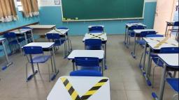 Infectologistas iniciam visitas em escolas municipais de Ribeirão