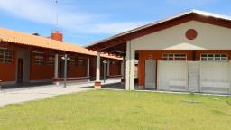 Educação confirma entrega de duas novas escolas municipais