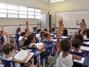 Nova lei garante que irmãos possam estudar na mesma escola