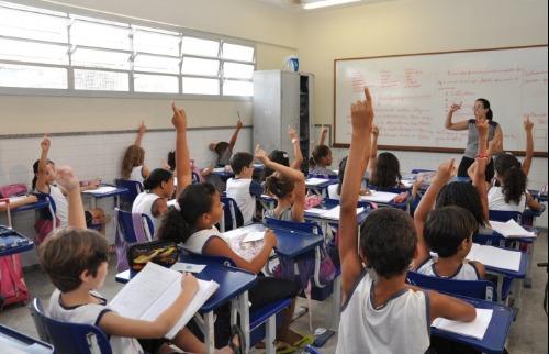 Escolas públicas - Foto: Da reportagem