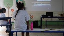 Número de escolas monitoradas por casos de covid-19 quase dobra em Campinas