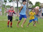 Inscrições para escolinhas de esportes começam na segunda-feira (10)