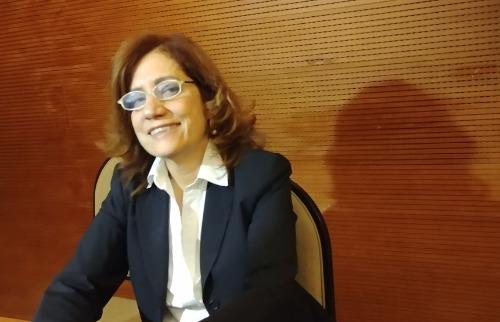 Marcelo Fontes - Escritora e jornalista Miriam Leitão também autografou livros do público