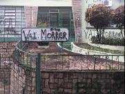 Escritório de presidente do Guarani é vandalizado