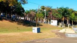 Lagoa do Taquaral ganhará um espaço exclusivo para cães