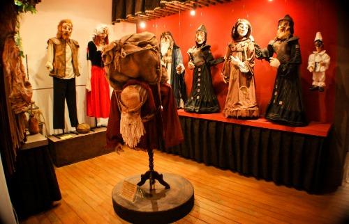 Espaço Museu do Boneco, em Araraquara, vence prêmio (Divulgação) - Foto: Divulgação