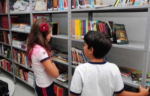 (Foto: Divulgação) - Especialista reforça que o hábito de ler deve ir além da sala de aula (Foto: Divulgação)