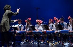 Tribuna Araraquara - Espetáculo pretende iniciar as crianças no mundo da música clássica de forma divertida (Foto: Luis S/Divulgação)