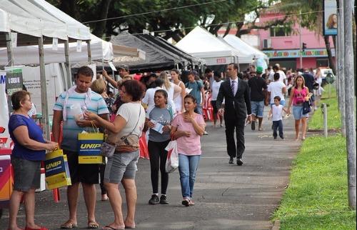 Essa será a 16ª edição do Momento Mulher (Divulgação/Prefeitura) - Foto: Divulgação/Prefeitura