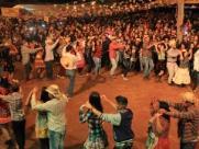 Está aberta a temporada de festas caipiras em Araraquara