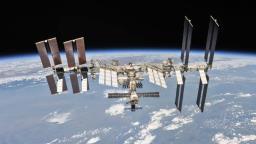 No céu: Saiba como ver a passagem da Estação Espacial