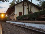 Bueno de Andrada poderá ganhar 'vagão food truck' para fomentar turismo rural