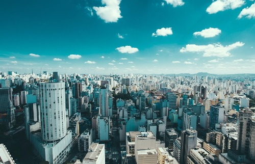 Pixabay - São Paulo