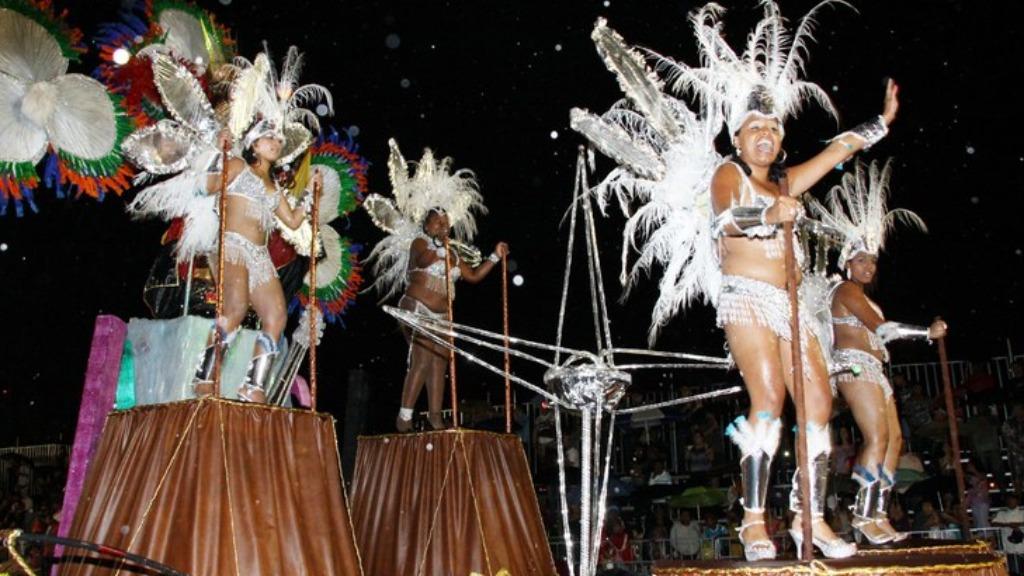 Este ano, Araraquara volta a ter desfile das escolas de samba (Foto: Divulgação/Prefeitura) - Foto: ACidade ON - Araraquara