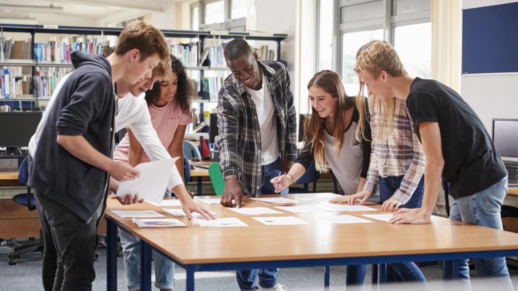 Estudantes interessados em participar têm até o dia 24 de abril para realizar as inscrições (Foto: Divulgação) - Foto: Divulgação