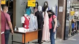 Mulheres ocupavam quase 60% das vagas perdidas em junho na RMC