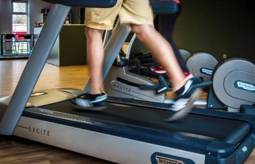 Profivideos/Pixabay - USP busca voluntários acima do peso para pesquisa sobre exercícios físicos
