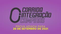26/09/2021 - 37ª CORRIDA INTEGRAÇÃO CAMPINAS
