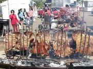 Festival de gastronomia agita Lagoa do Taquaral até domingo
