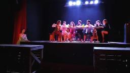 Unesp realiza Primeira Mostra de Artes Cênicas nesta terça-feira (29)