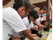 Evento quer atrair voluntários para Virada Sustentável