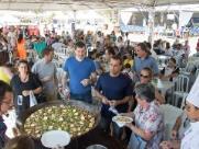 Lagoa do Taquaral terá festival de comida no fim de semana