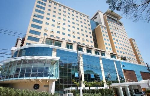Evento será no hotel Vitória, em Campinas. (Foto: Divulgação) - Foto: Divulgação