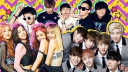 Estação Cultura terá festival de K-pop neste domingo