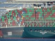 US$ 550 milhões vão liberar navio