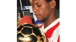 Morre Marinho, ponta da Seleção em 1986, e ídolo do Bangu