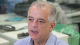PSB de Márcio França abre negociação com PT de Lula