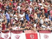 Ferroviária e Palmeiras; 6,8 mil ingressos vendidos para duelo na Arena da Fonte