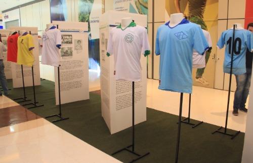 ACidade ON - Araraquara - Exposição conta história de pelo menos 23 clubes amadores de Araraquara