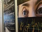 Exposição na USP São Carlos inspira mulheres a se dedicarem à Matemática