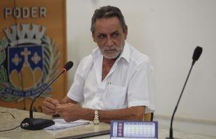 Mariana Martins / A Cidade - Ex-prefeito de Serrana Luiz Cláudio Paturi Rodrigues (PMDB)