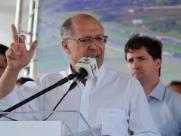 Alckmin 'sabe falar com o povo' e tem chances de vencer eleição, diz FHC