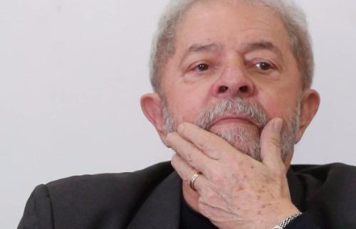 Ex-presidente Lula depõe novamente ao juiz Sérgio Moro nesta quarta-feira, em Curitiba. Foto: Agência Brasil - Foto: Foto: Agência Brasil