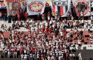 Renato Lopes / A Cidade - Botafogo
