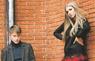 SUTIL TRANSGRESSORA - Foto: Beto Borges (First Models Agency)