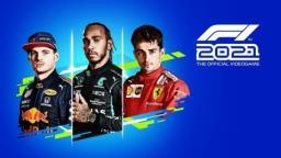 Viva a vida de um piloto com o novo lançamento F1 2021