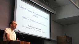 USP São Carlos recebe núcleo de Centro de Pesquisa em Inteligência Artificial