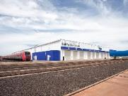 Hyundai Rotem Araraquara entrega mais dois trens para a CPTM