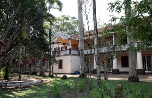 Divulgação - Museu Histórico de Ribeirão Preto
