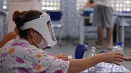 ON Explica: mesários são obrigados a usar proteção facial?