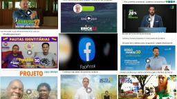 Eleições 2020: gasto com redes sociais é estratégia em São Carlos
